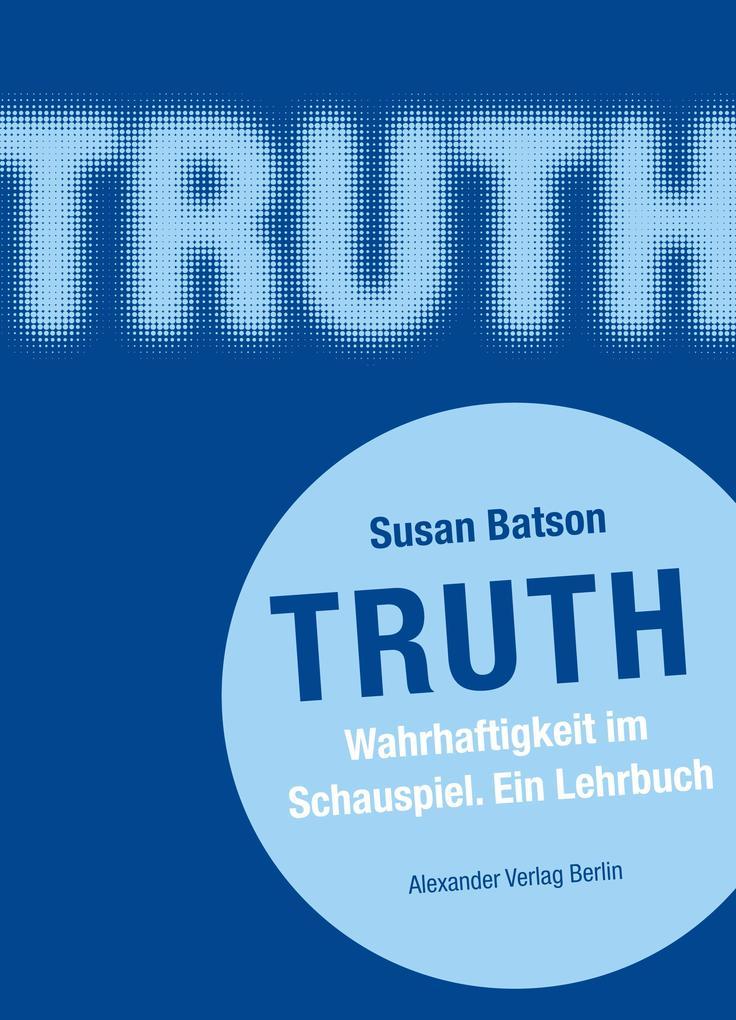 TRUTH als Buch