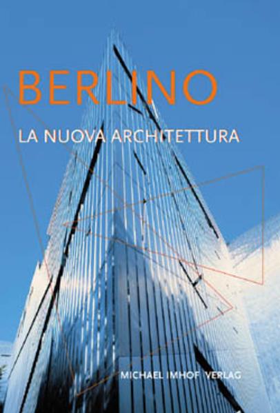 Berlino - La Nuova Architettura als Buch
