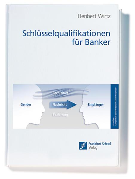 Schlüsselqualifikationen für Banker als Buch