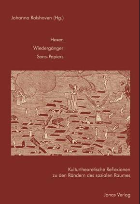 Hexen, Wiedergänger, Sans-Papiers... als Buch