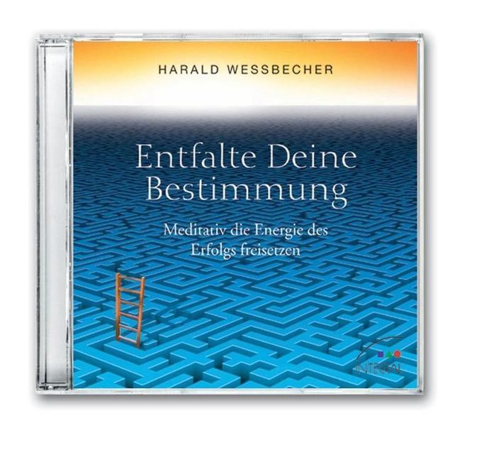 Entfalte Deine Bestimmung. CD als Hörbuch