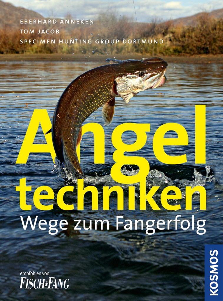 Angeltechniken als eBook von Eberhard Annecken, Tom Jacob