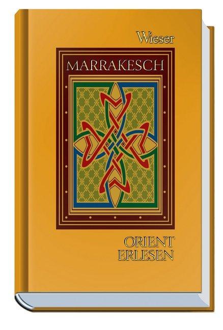 Marrakesch als Buch