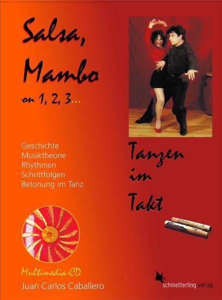 Salsa, Mambo on 1, 2, 3... als Buch
