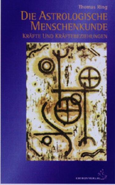 Astrologische Menschenkunde Bd. 1-3 als Buch