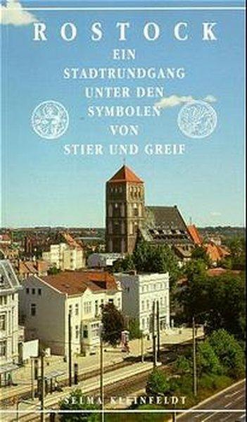 Rostock als Buch