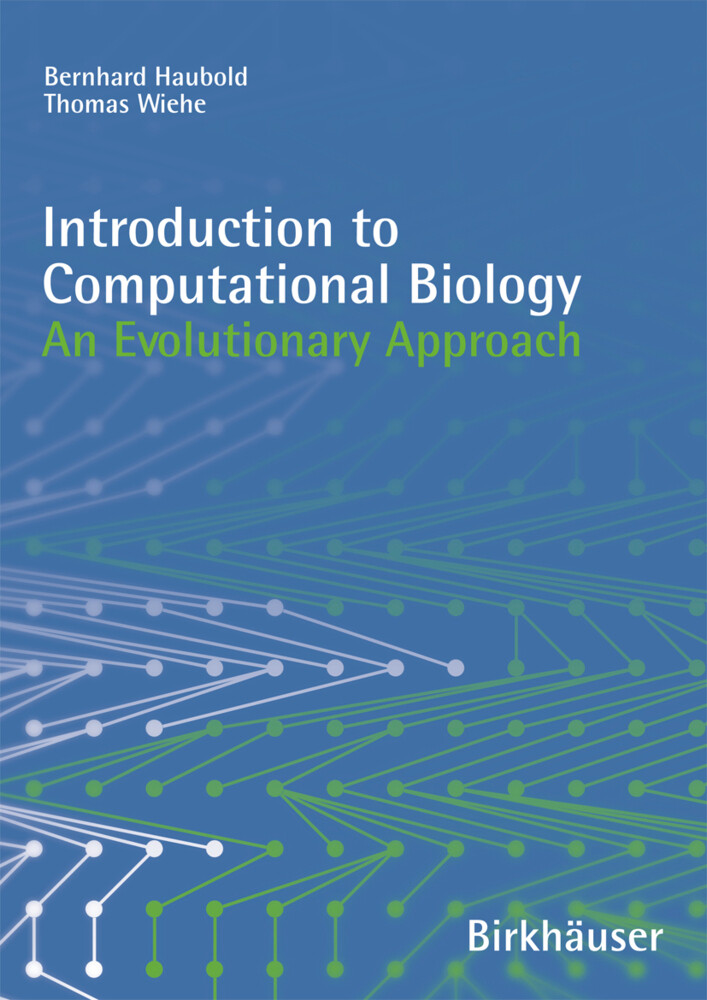 Introduction to Computational Biology als Buch