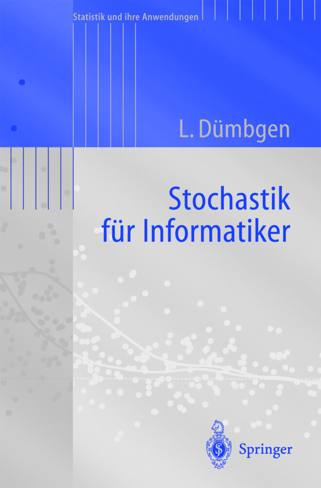 Stochastik für Informatiker als Buch