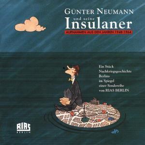 Günter Neumann und seine Insulaner als Hörbuch