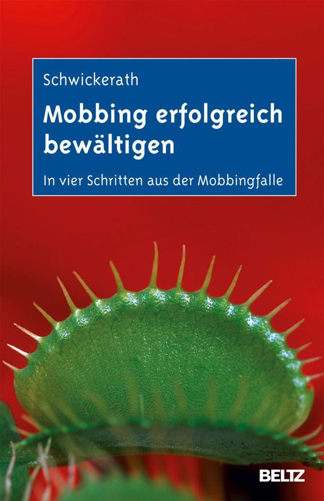 Mobbing erfolgreich bewältigen als eBook von Jo...
