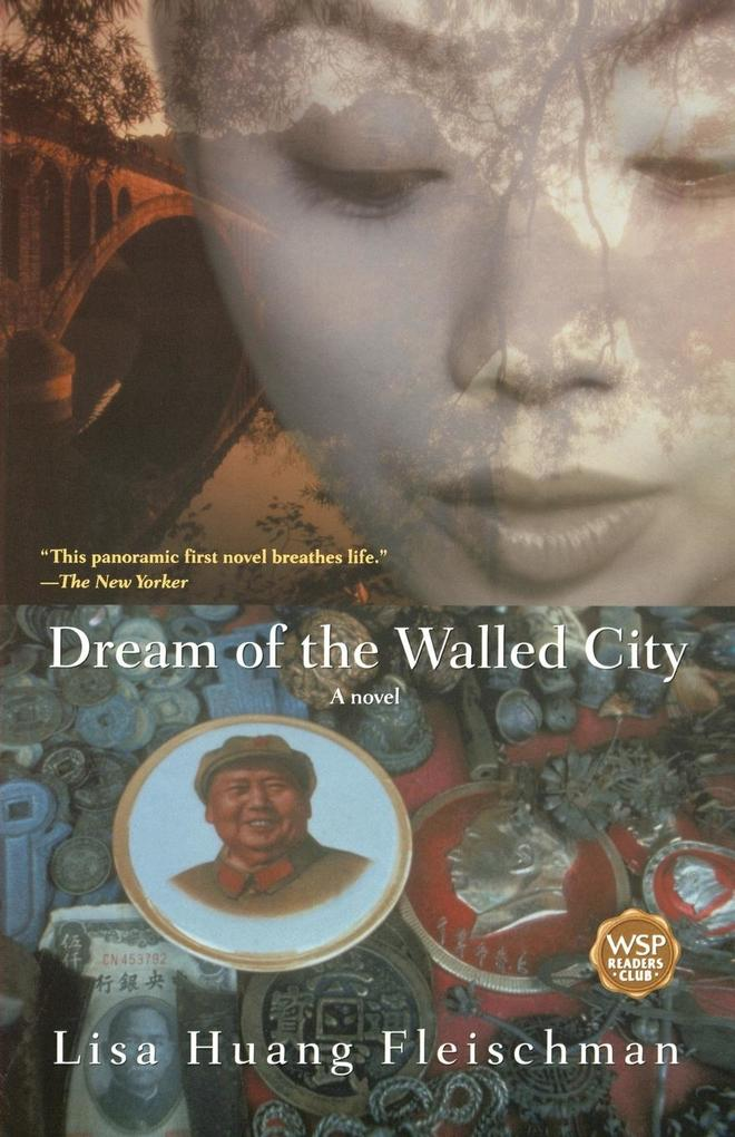 Dream of the Walled City als Taschenbuch