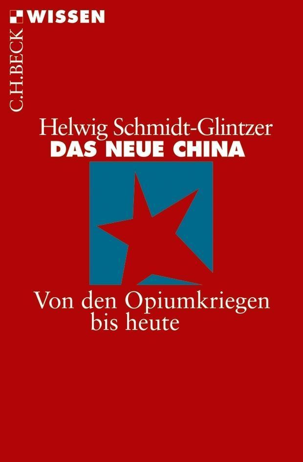 Das neue China als Taschenbuch