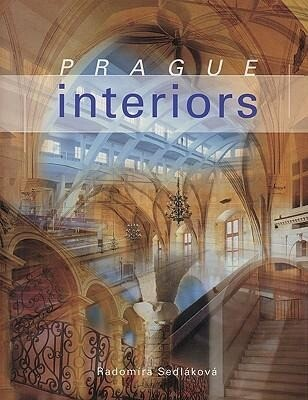 Prague Interiors als Buch