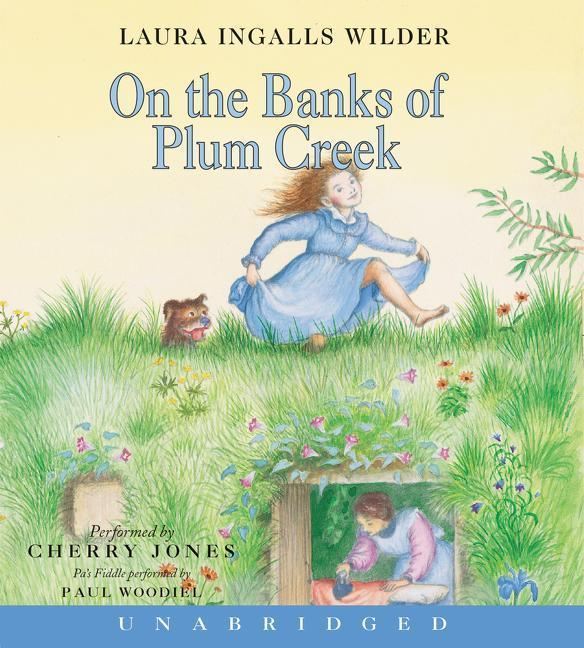 On the Banks of Plum Creek CD als Hörbuch