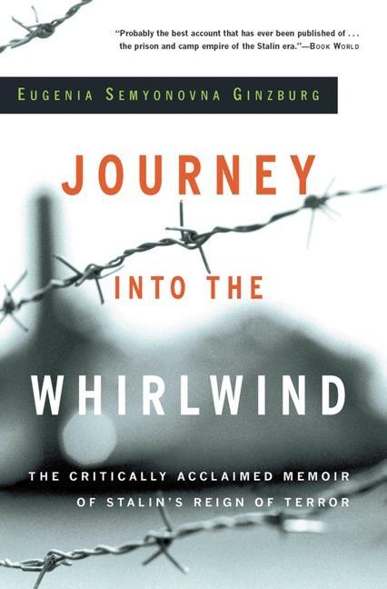 Journey Into the Whirlwind als Taschenbuch