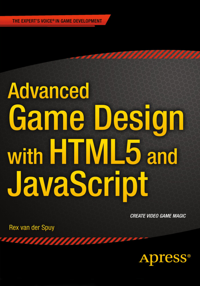 AdvancED Game Design with HTML5 and JavaScript ...