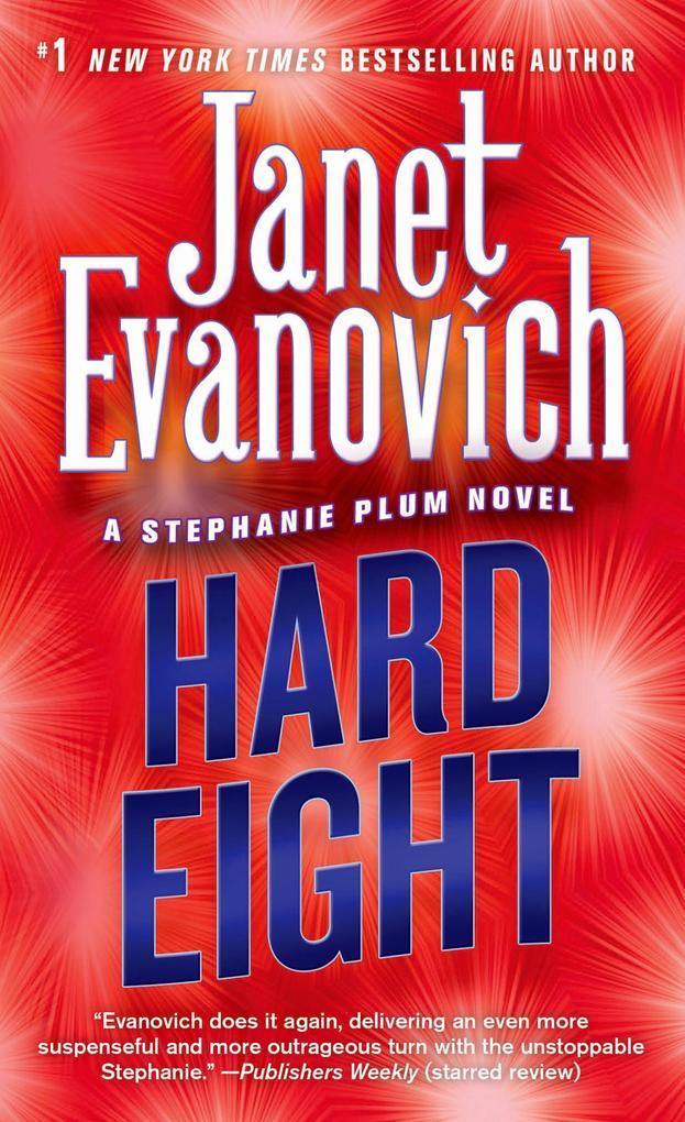 Hard Eight als Taschenbuch