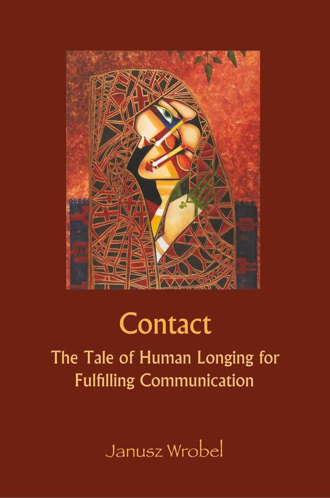 Contact als Buch