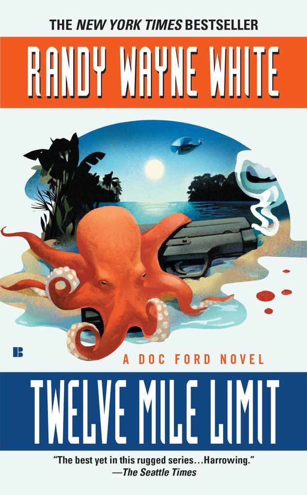 Twelve Mile Limit als Taschenbuch