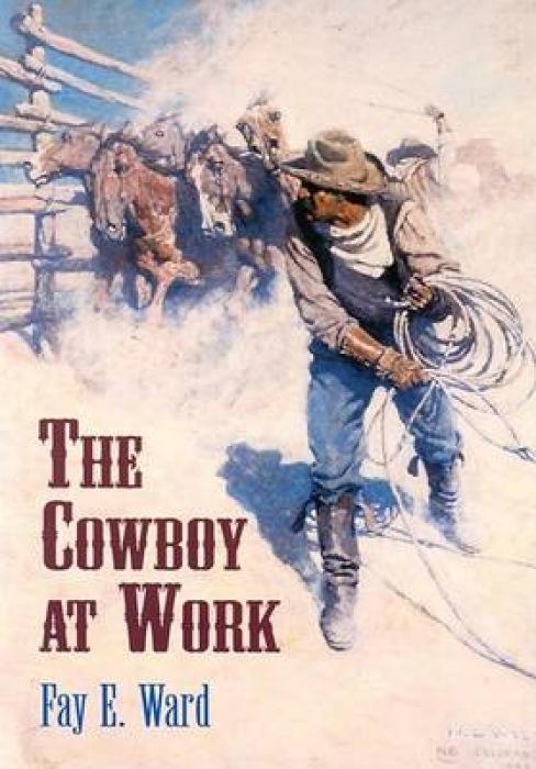 The Cowboy at Work als Taschenbuch