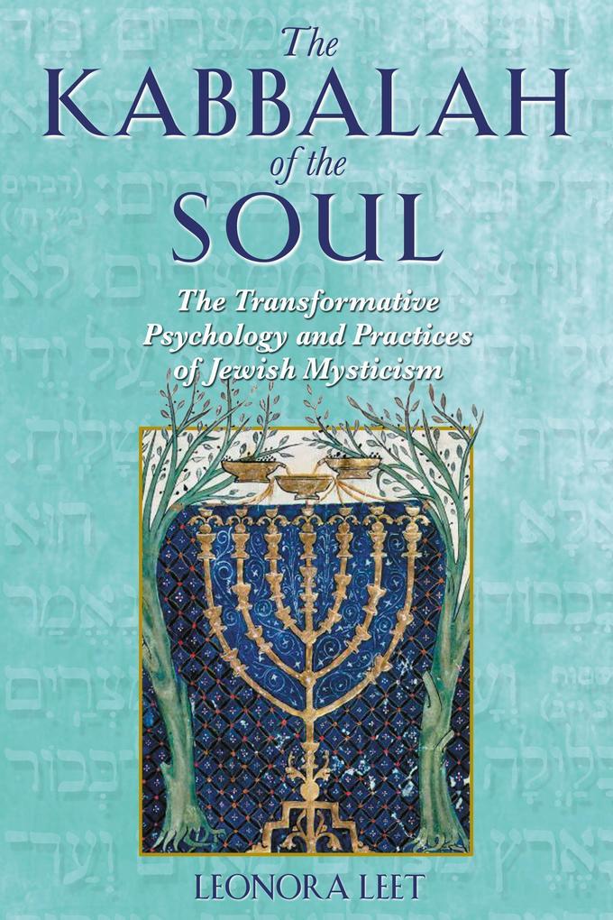 Kabbalah of the Soul als Taschenbuch