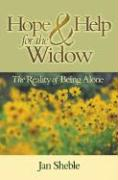 HOPE & HELP FOR THE WIDOW als Buch