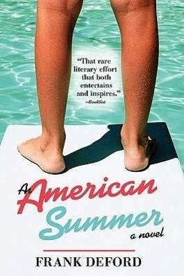 An American Summer als Taschenbuch