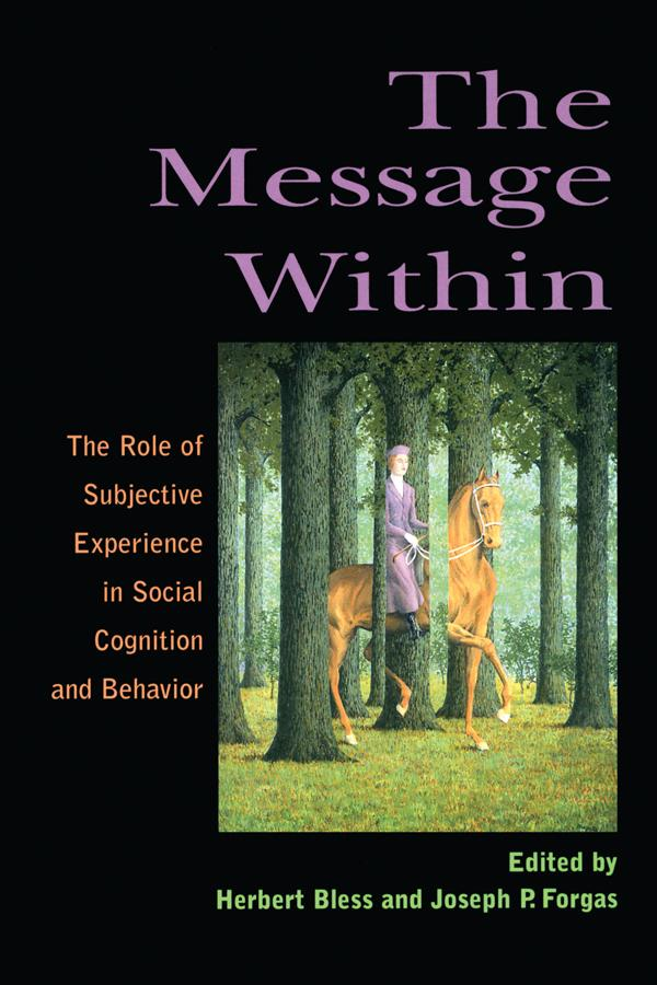 The Message Within als eBook epub