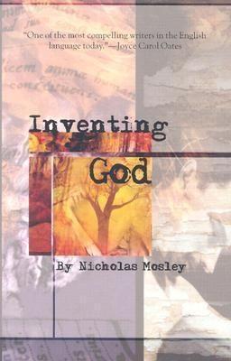 Inventing God als Taschenbuch