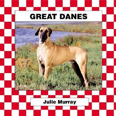 Great Danes als Buch