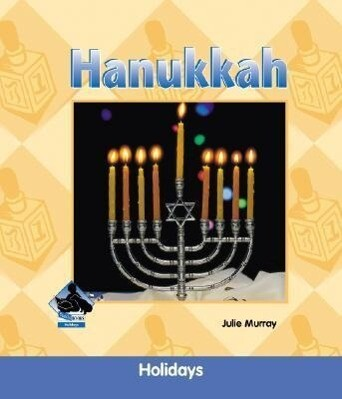 Hanukkah als Buch