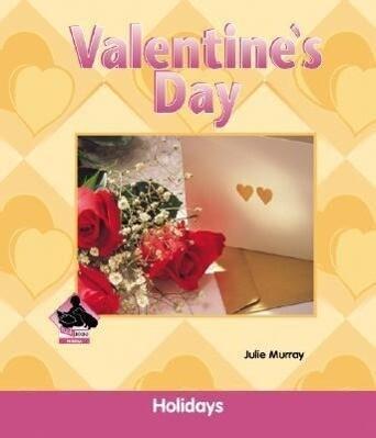 Valentines Day als Buch