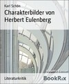 Charakterbilder von Herbert Eulenberg