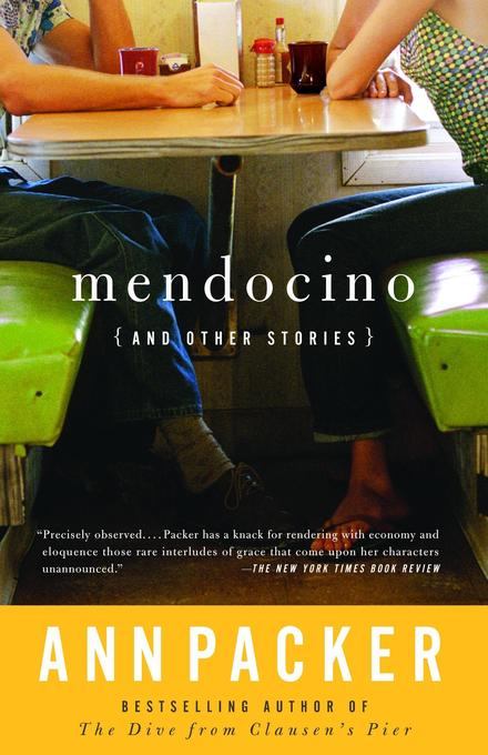 Mendocino and Other Stories als Taschenbuch