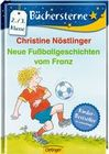 Neue Fußballgeschichten vom Franz