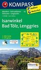 Isarwinkel - Bad Tölz - Lenggries 1 : 50 000