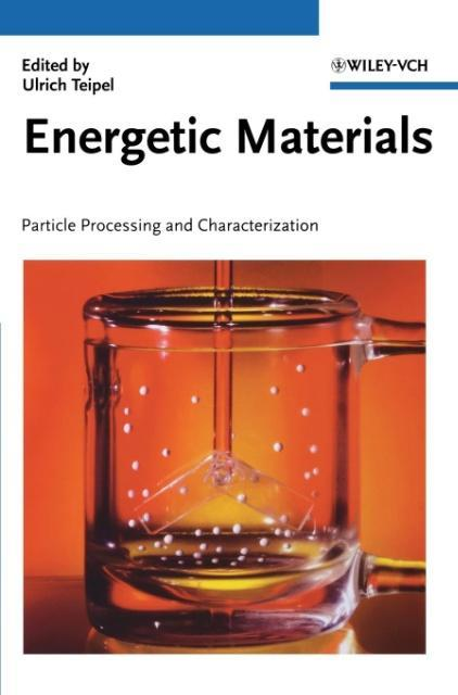 Energetic Materials als Buch