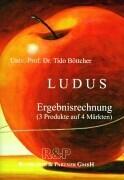 LUDUS: Ergebnisrechnung als Buch