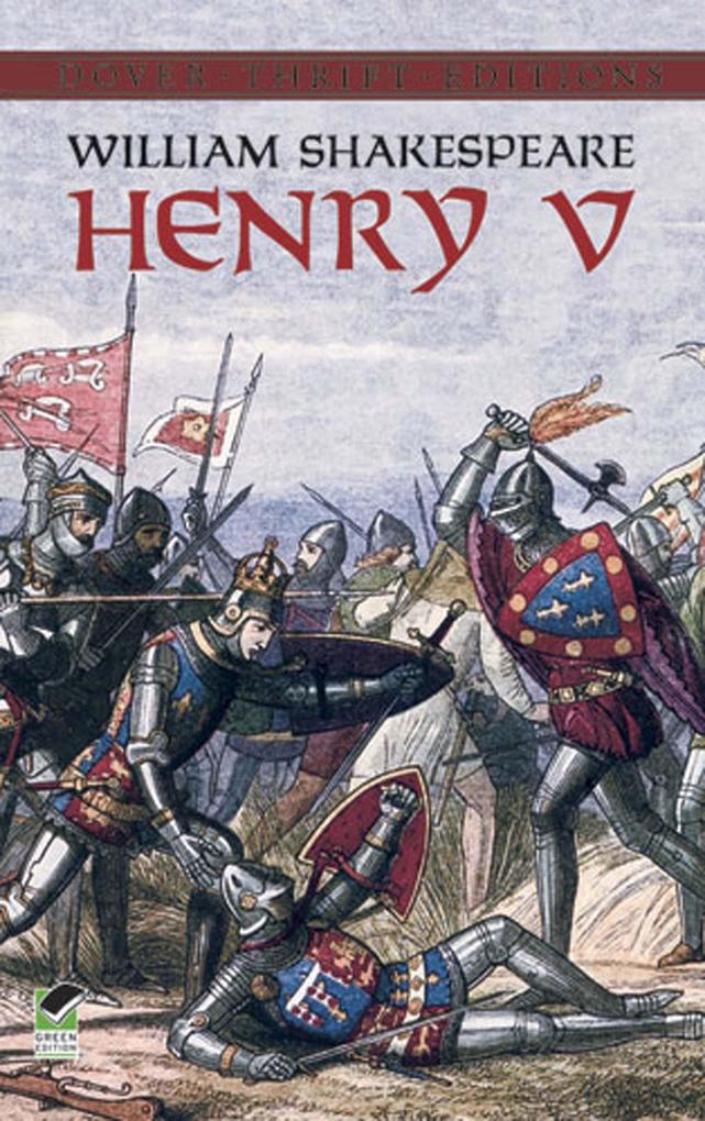 Henry V als eBook