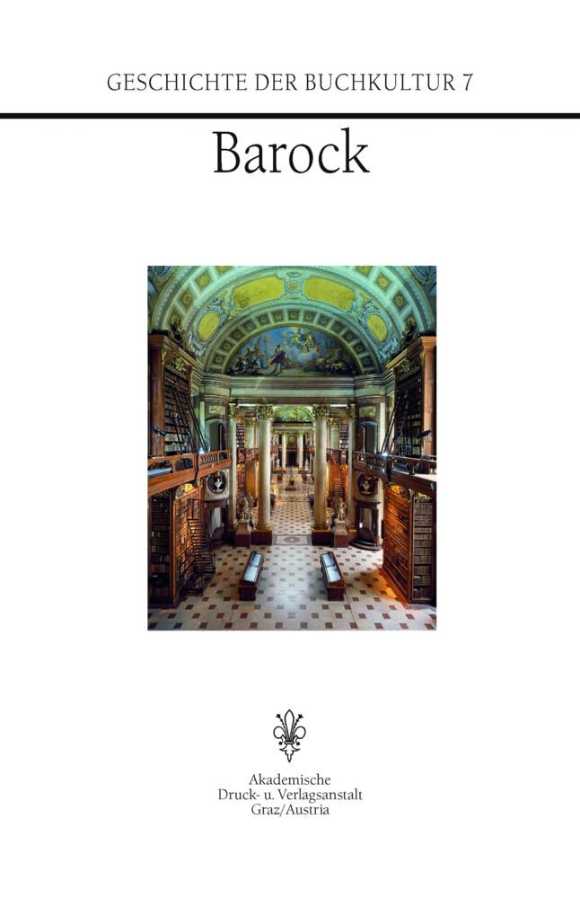 Barock als Buch