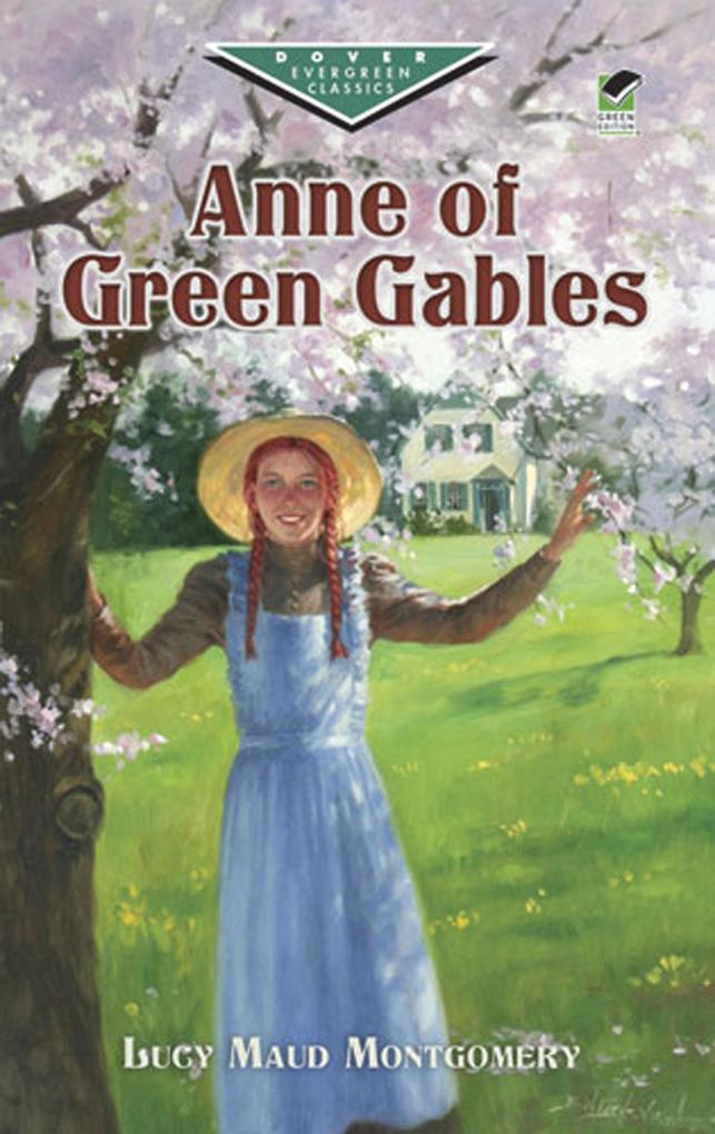 Anne of Green Gables als eBook epub