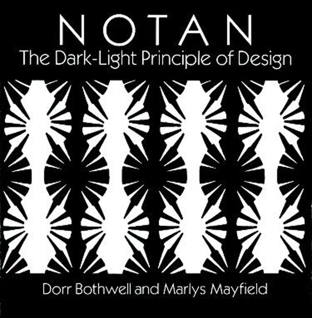 Notan als eBook von Dorr Bothwell, Marlys Mayfield