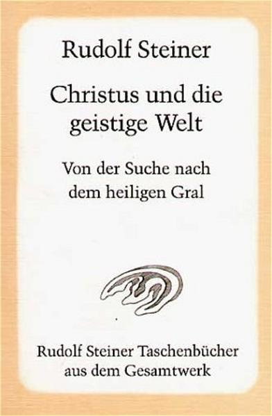 Christus und die geistige Welt als Taschenbuch