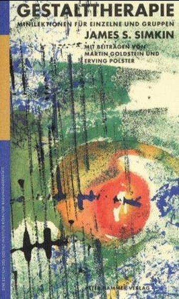 Gestalttherapie als Buch
