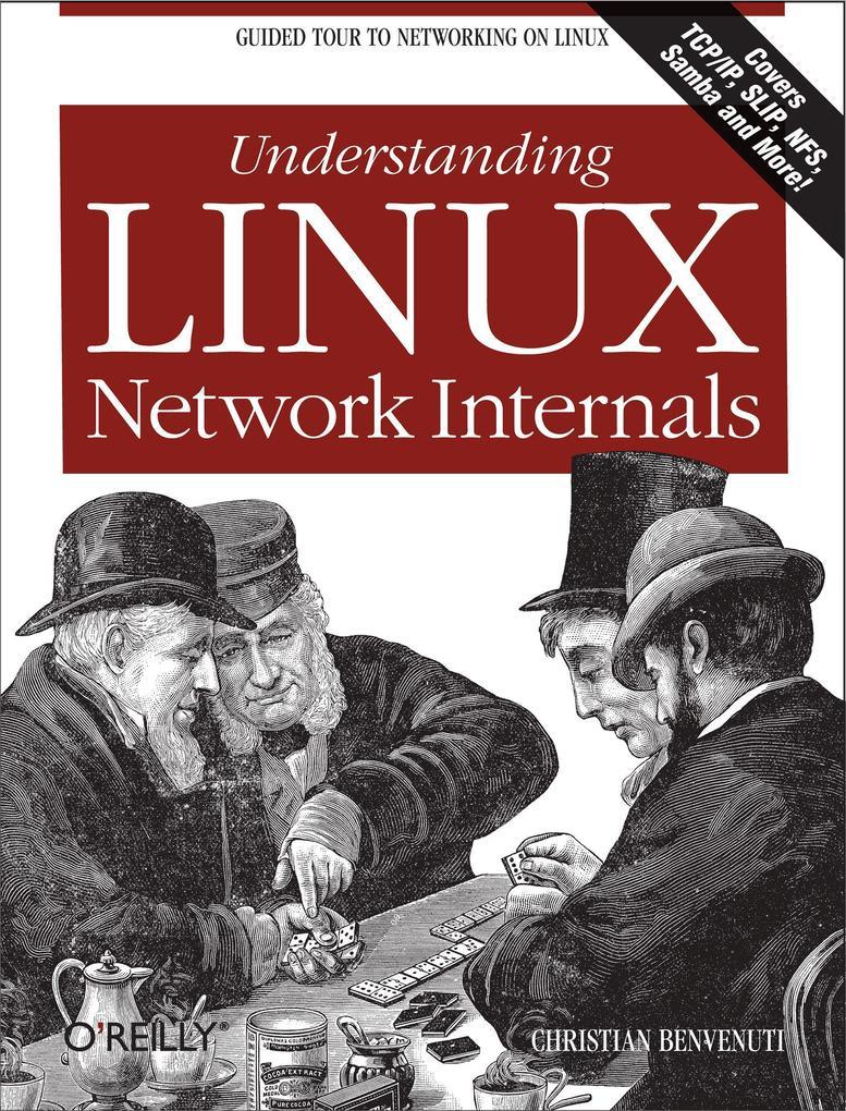Understanding the Linux Network Internals als Buch