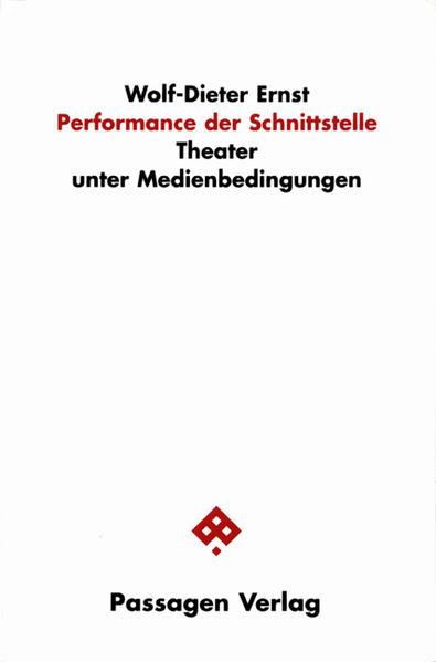 Performance der Schnittstelle als Buch