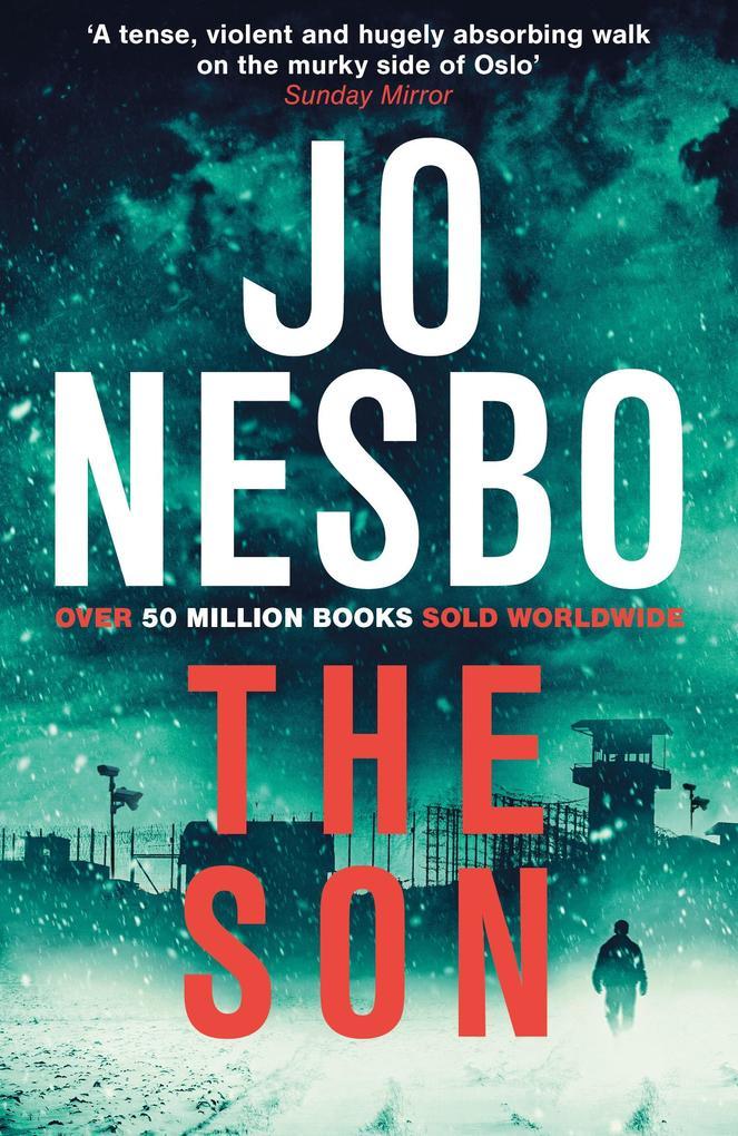 The Son als eBook von Jo Nesbo
