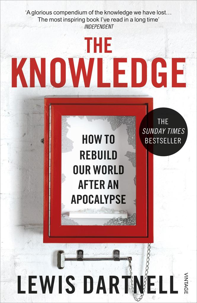 The Knowledge als eBook von Lewis Dartnell