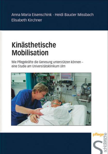 Kinästhetische Mobilisation als Buch