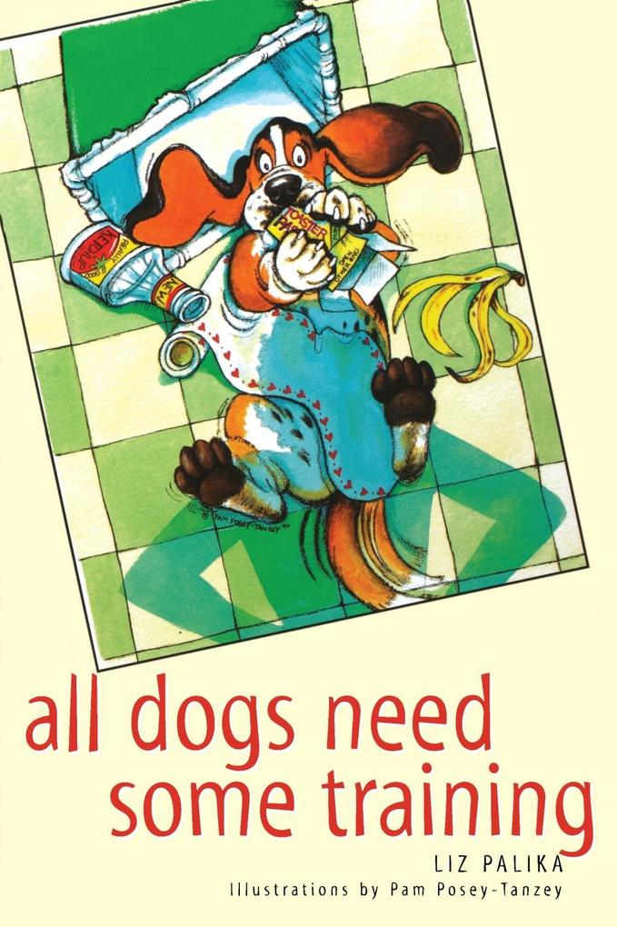 All Dogs Need Some Training als eBook